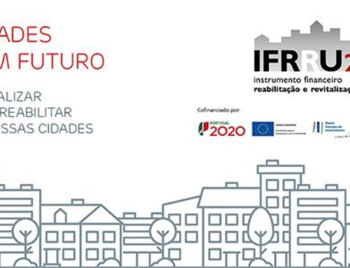 Financiamento de projetos no âmbito do IFRRU 2020