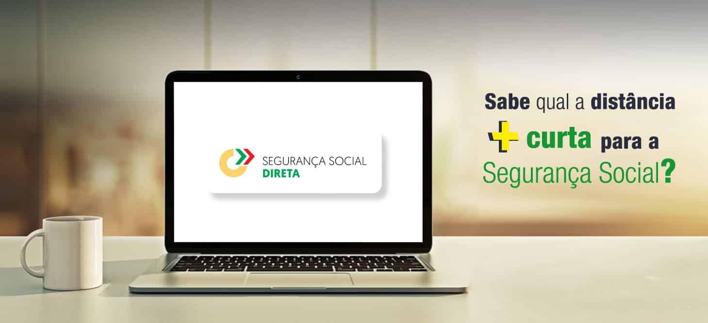 Faça o seu registo na Segurança Social Direta – Notícias