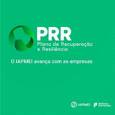 PRR | Apresentação de ideias inovadoras até 20 de setembro