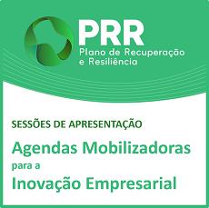 Sessões de apresentação das Agendas Mobilizadoras para a Inovação Empresarial