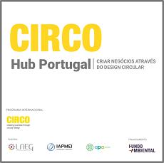 CIRCO Hub Portugal | Pré-inscrições abertas!