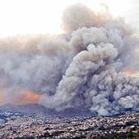 Prevenção de fogos na Madeira com apoio do Proderam 2020