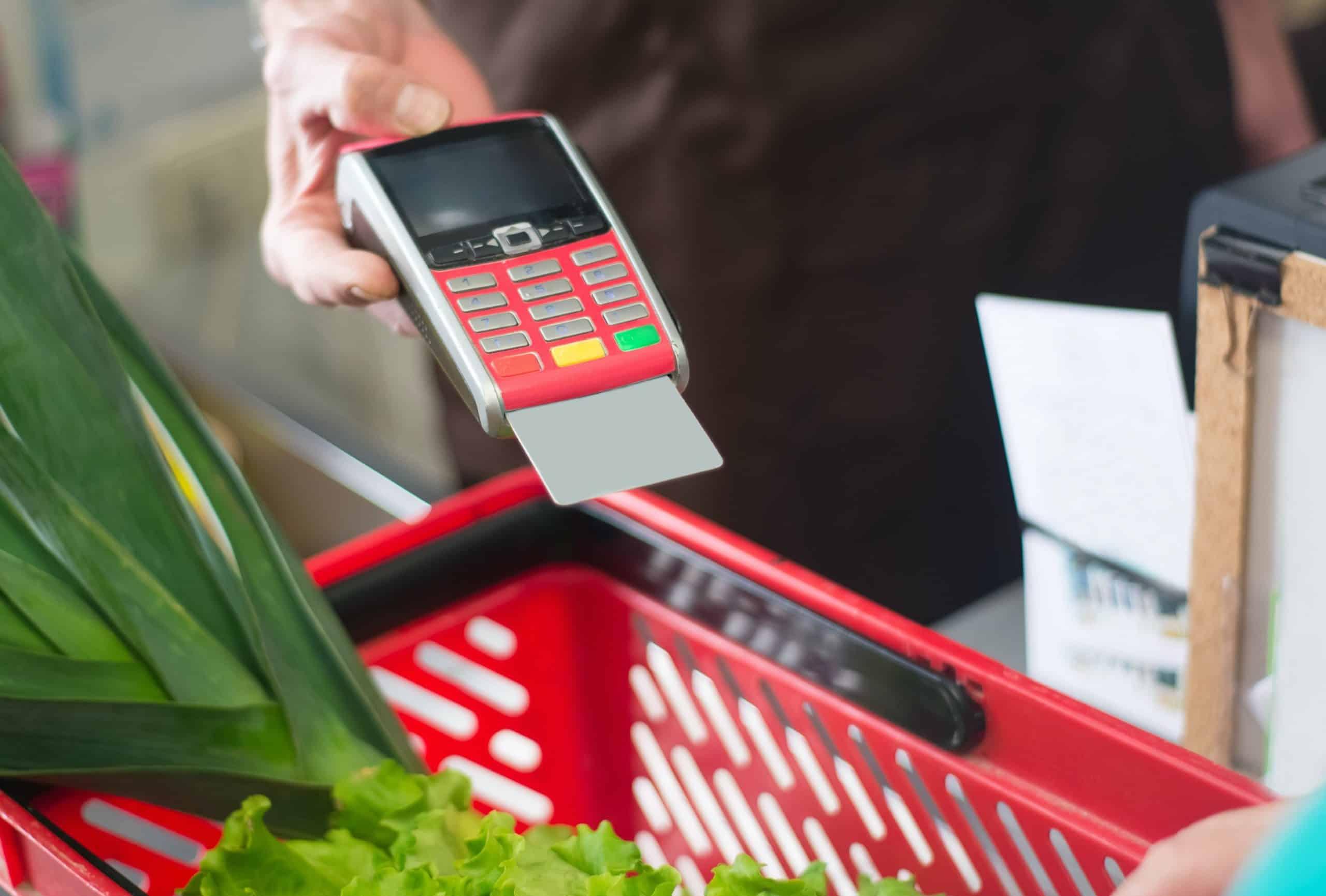Cartões eletrónicos para apoio alimentar – Notícias