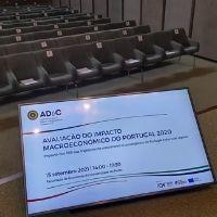 Portugal 2020 contribui para reduzir as disparidades regionais