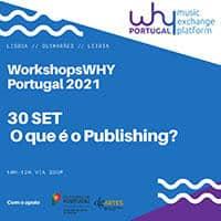 Workshop | Saiba o que é o publishing
