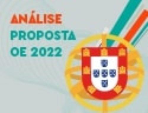 OE/2022 – Análise da OCC